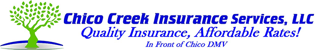 Chico Creek Insurance Services